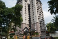 Condo For Rent at Sri TTDI, TTDI