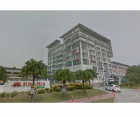 Office For Sale at Sunsuria Avenue, Kota Damansara