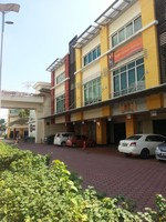 Office For Rent at Plaza Glomac, Kelana Jaya