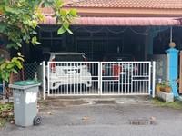 Property for Sale at Taman Rambai Jaya