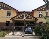 Property for Auction at Kampung Banggol Kulim