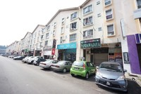 Property for Sale at Pusat Komersial