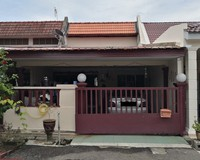 Property for Auction at Taman Bachang Baru