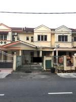 Terrace House For Sale at Taman Tempua, Bandar Puchong Jaya