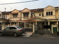 Property for Sale at Taman Tempua