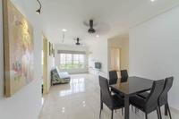 Property for Sale at Bangi Idaman Apartment