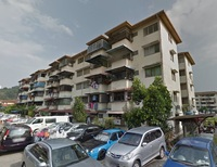 Property for Sale at Taman Telok Gedong Indah Flat