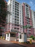 Condo For Rent at Sutramas, Bandar Puchong Jaya