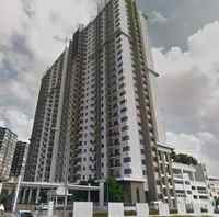 Apartment For Auction at Oasis 1 @ Tropicana Danga Cove, Johor Bahru