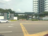 Apartment For Auction at Epic Residences, Johor Bahru
