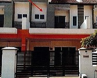 Property for Auction at Tanjong Rambutan