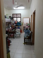 Terrace House For Rent at Taman Krubong Indah, Krubong