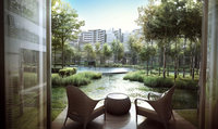 Condo For Sale at Mirage By The Lake, Cyberjaya