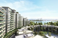 Condo For Rent at Mirage By The Lake, Cyberjaya
