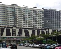 Property for Auction at Taman GP Prima