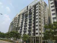 Apartment For Auction at Radia @ Bukit Jelutong, Bukit Jelutong