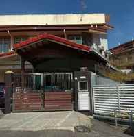 Property for Auction at Taman Nong Chik