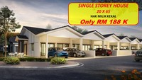 Property for Sale at Sitiawan