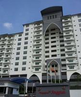 Condo For Sale at Pangsapuri Anggun, Bandar Baru Bangi