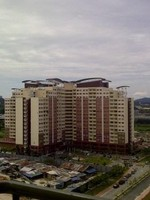 Property for Rent at Alam Prima