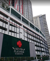 Property for Sale at MH Platinum Residency