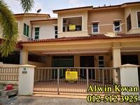 Property for Sale at Taman Lintang Makmur