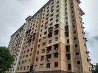 Apartment For Auction at Pangsapuri Seri Intan, Taman Seri Intan