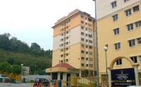 Condo For Sale at Puncak Baiduri, Cheras South