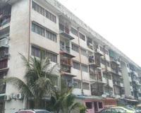 Flat For Auction at Taman Kosas, Ampang