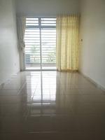 Terrace House For Sale at Taman Ehsan Jaya, Tebrau