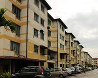 Property for Auction at Fiona Apartment