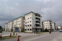 Property for Sale at Puchong Utama Court 1