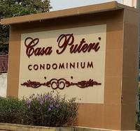 Property for Rent at Casa Puteri