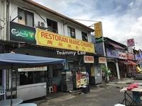 Shop For Sale at Desa Setapak, Setapak