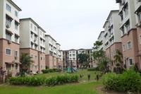 Apartment For Sale at Taman Puchong Prima, Puchong