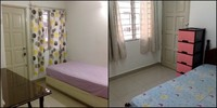 Terrace House Room for Rent at PJS 11, Bandar Sunway