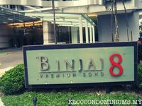 Property for Sale at Binjai 8