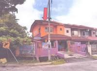 Property for Auction at Taman Kota Perdana