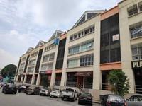 Shop For Auction at Perdana The Place, Damansara Perdana