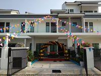 Property for Sale at Taman Desa Restu
