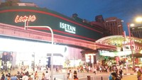 Hotel For Rent at Bukit Bintang Plaza, Bukit Bintang
