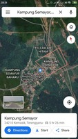 Bungalow Land For Sale at Kemasik, Terengganu