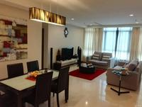 Property for Rent at i-Zen Kiara II