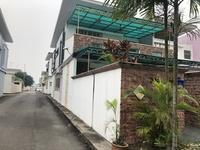 Terrace House For Sale at Setia Tropika, Johor Bahru
