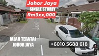 Property for Sale at Taman Johor Jaya