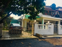 Property for Sale at Pandan Indah