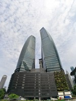 Property for Rent at Naza Tower