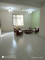 Property for Rent at Pangsapuri Sri Mas