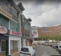 Property for Sale at Sri Kuantan Square