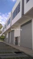 Property for Rent at Taman Perindustrian Bukit Serdang